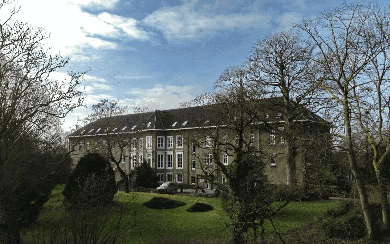 Huissen Klooster